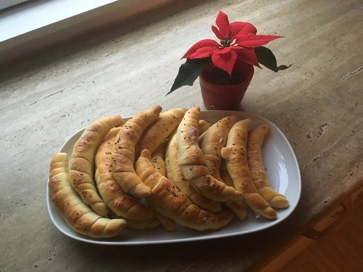 Bäckerkipfel