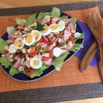 Rezept Wurstsalat