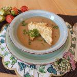 Rezept Französische Zwiebelsuppe